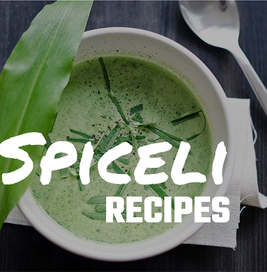 spiceli recipes