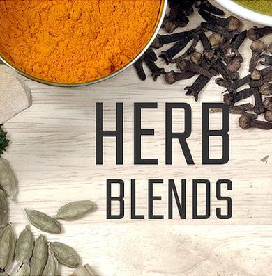 herb blends